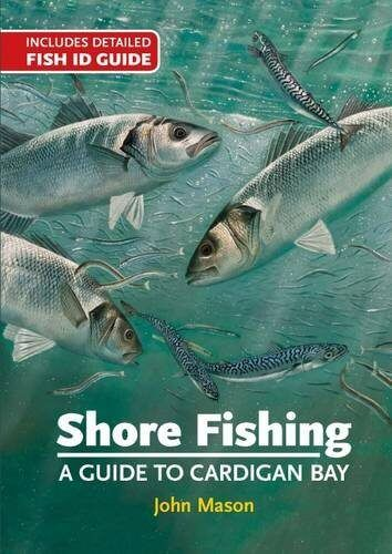 Shore Fishing - A Guide to Cardigan Bay